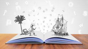 Hábitos de lectura para niños