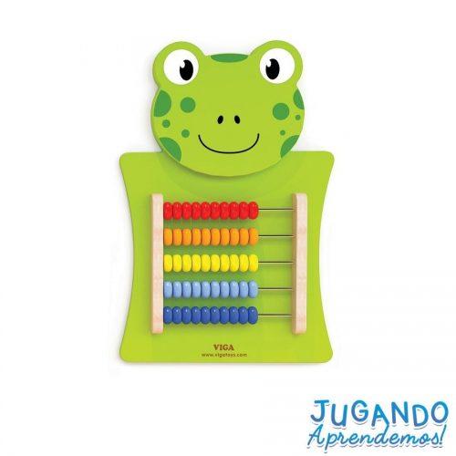 Juego multifuncional de pared para niños